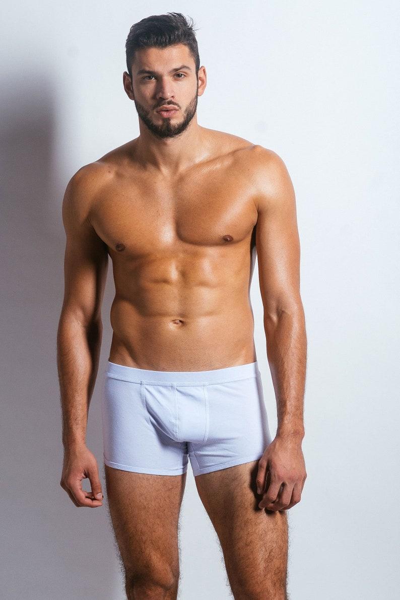 7da8c5125c40 Mens Underwear Organic Underwear Custom Underwear Underwear | Etsy