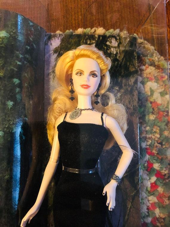 2012 TWILIGHT SAGA BREAKING DAWN ROSALIE DOLL *NEW*