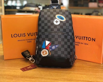 Brand New With Tags LOUIS VUITTON Backpacks 8330196c6e5d1