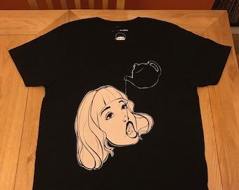 5e308c7cd Ahegao face t-shirt design