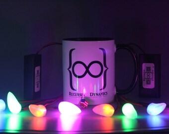 RGB LED Claws