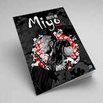MIYO- Issue 1