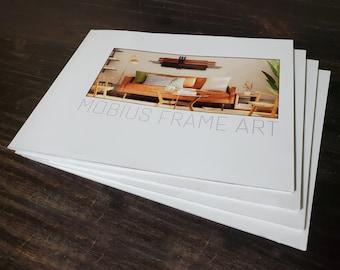 Mobius Frame Art - Book