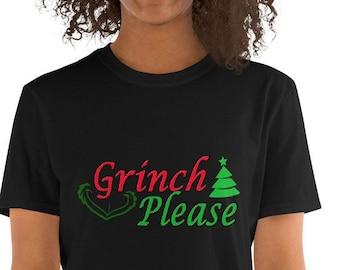 Family Pajamas Grinch Etsy