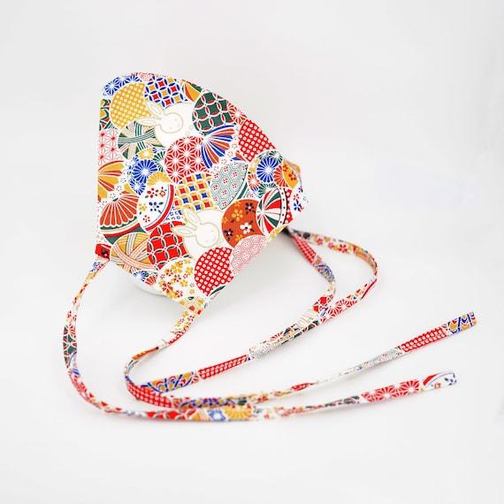Mask with Head Loops | Add On Listing for Masks | Adult Kid Mask | 3 ply plus Filter Pocket | Adjustable Ear straps | Face Masks | Cartoon