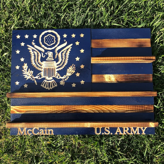 Military Gifts, US Army mom,Challenge Coin Holder Display Case, Military  coin holder Rack, Military Retirement gift, Veteran Men women gifts