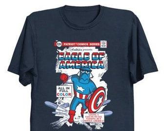Eagle of America