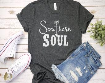 949eec16845 Southern Soul Unisex Tee