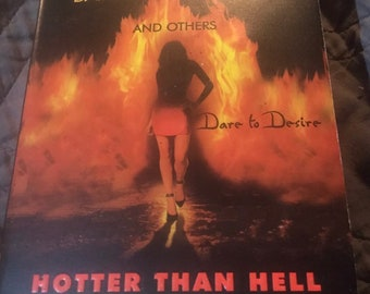 hotter than hell kim harrison