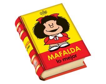 Mafalda, lo mejor.