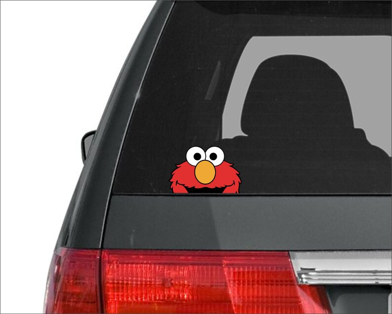 "Avengers A Decal Sticker JDM Funny Vinyl Car Truck Window Bumper Laptop 6/"""