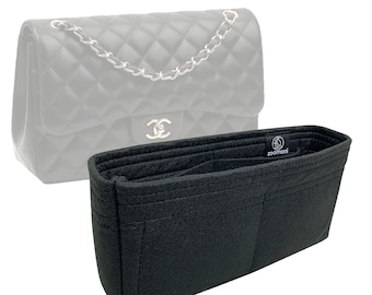 64583b4e64ea Chanel Classic Flap (Medium) Bag Organizer - Chanel Classic Flap
