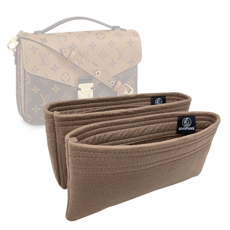 2274710c9e9bb Louis Vuitton Pochette Metis Bag Organizer Set of 2