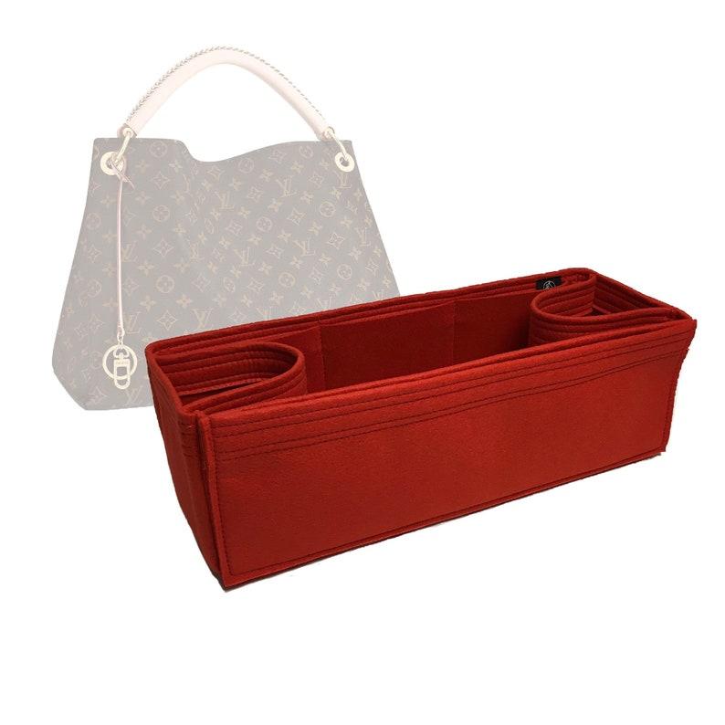 e8af5586ff1c Louis Vuitton Artsy MM Bag Organizer LV Artsy