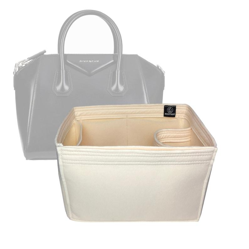 5ff627d1ee Givenchy Antigona Medium Bag Organizer Made by Zoomoni | Etsy