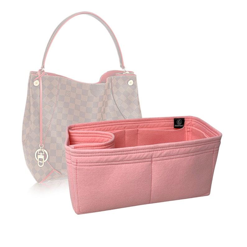 d204bf5a8992 Louis Vuitton Caissa Hobo Bag Organizer LV Caissa Hobo