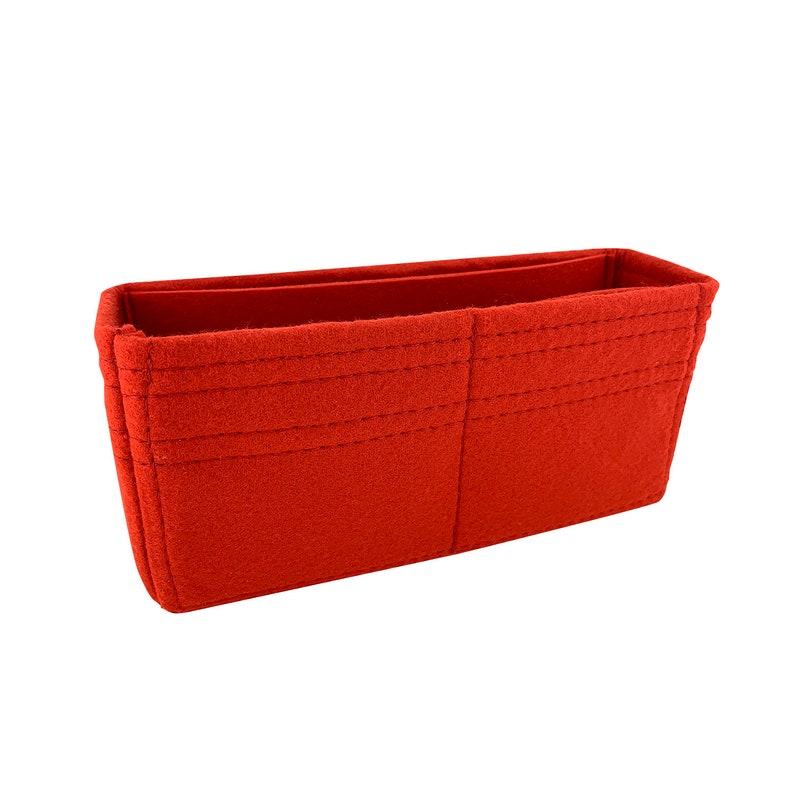 Premium Felt Made by Zoomoni Small Boy Bag Insert Organizer