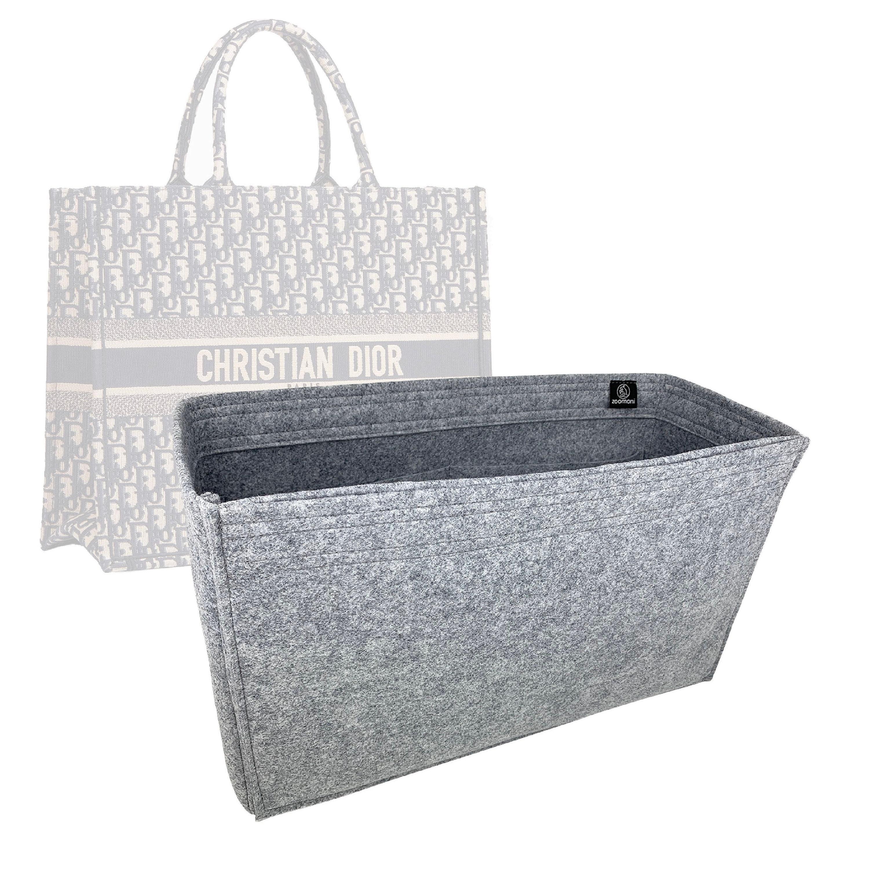 7276e590ec Dior Book Tote Bag Organizer   Etsy