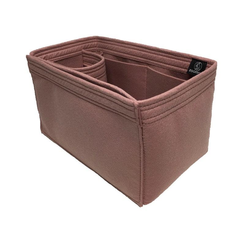 Premium Felt  Handmade Totally PM MM GM Bag Insert Organizer