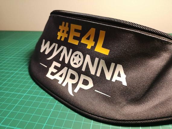 Wynonna Earp E4L Bum Bag