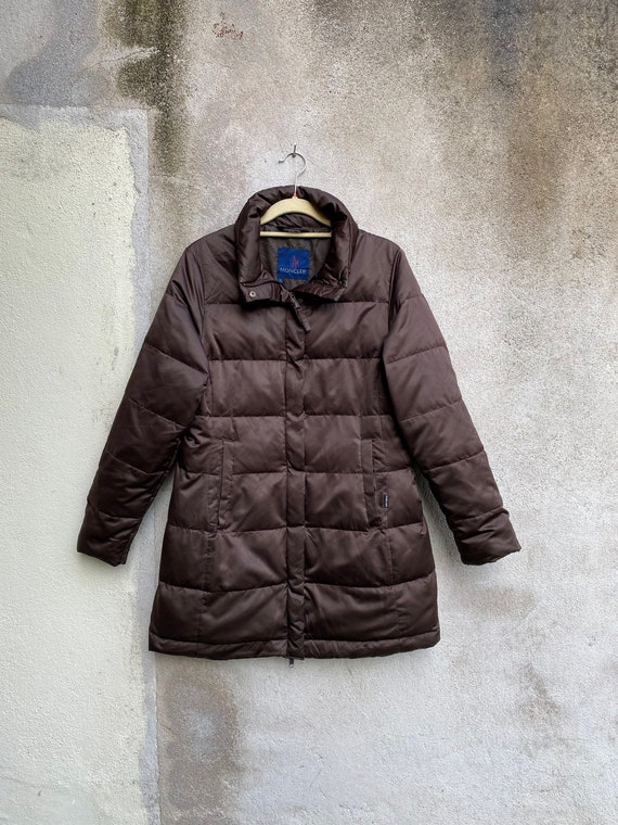 Moncler Jacket Vintage Size 1 Moncler Puffer Down