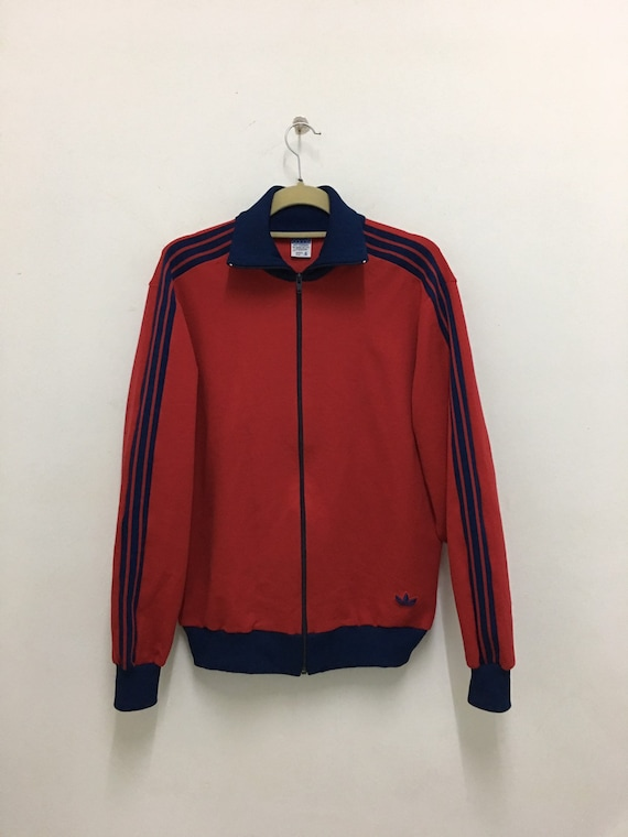 Vintage Adidas Originals Team Canada jacket
