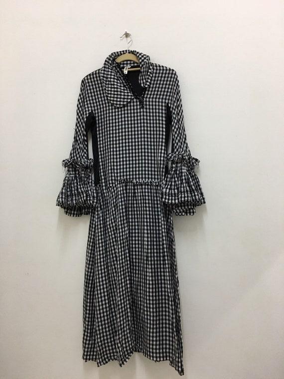 Vintage Comme des Garçons body Meets Dress Japanes