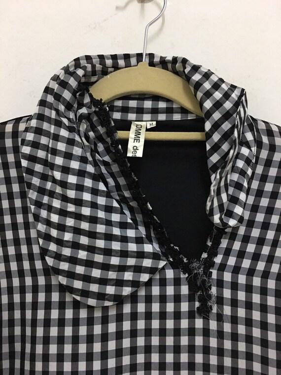 Vintage Comme des Garçons body Meets Dress Japane… - image 3