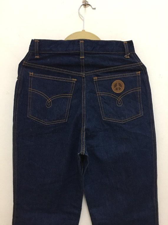 Vintage Moschino Jeans Denim Pants