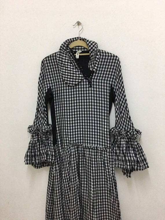 Vintage Comme des Garçons body Meets Dress Japane… - image 2
