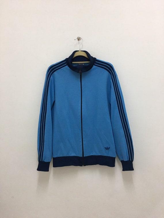 Vintage Adidas West Germany Trefoil