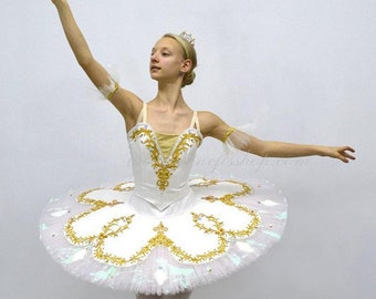 e18ad580 Adult ballerina costume | Etsy