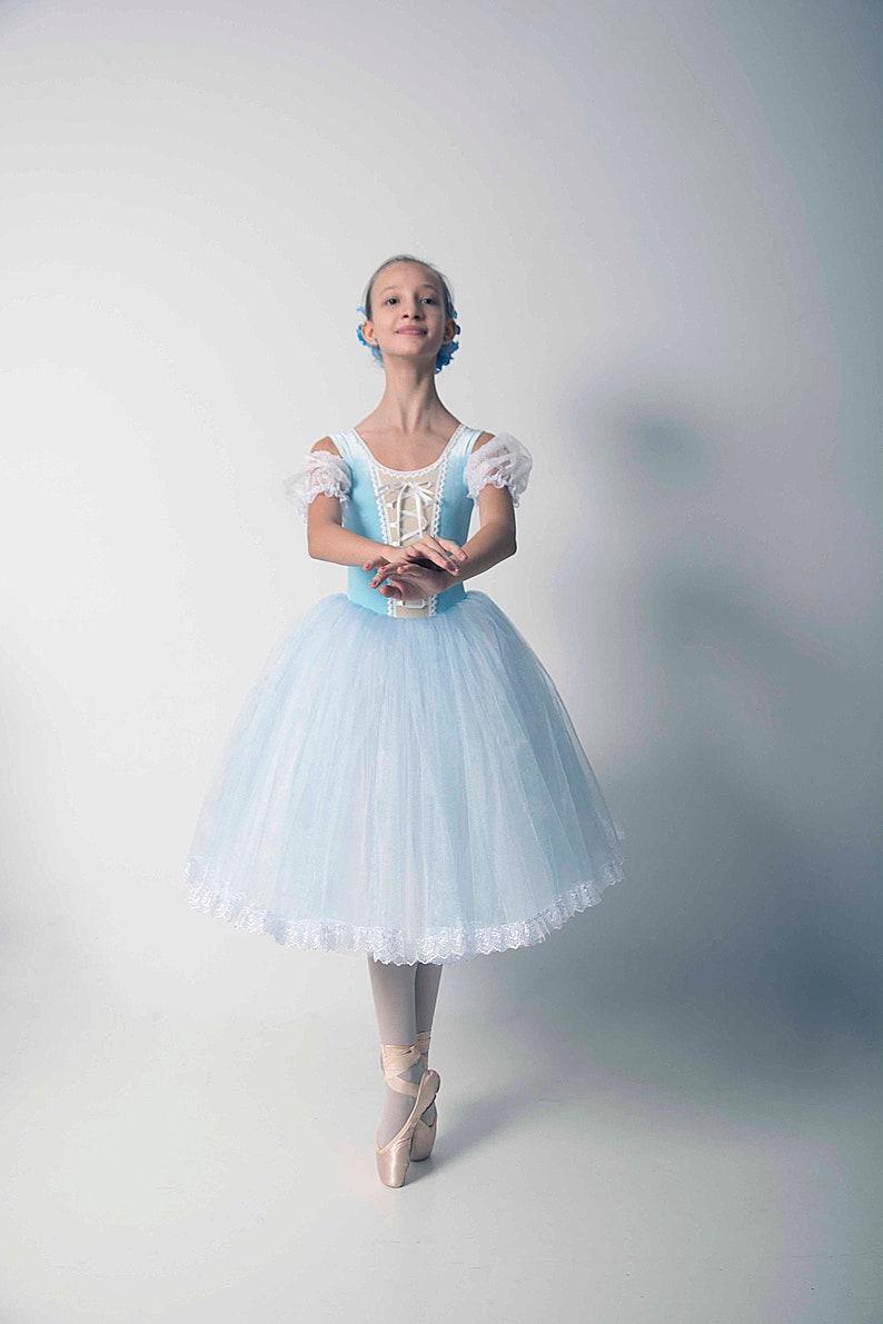 71ba58f87893e Stage ballet costume dress tutu Giselle ballet Women Dance | Etsy