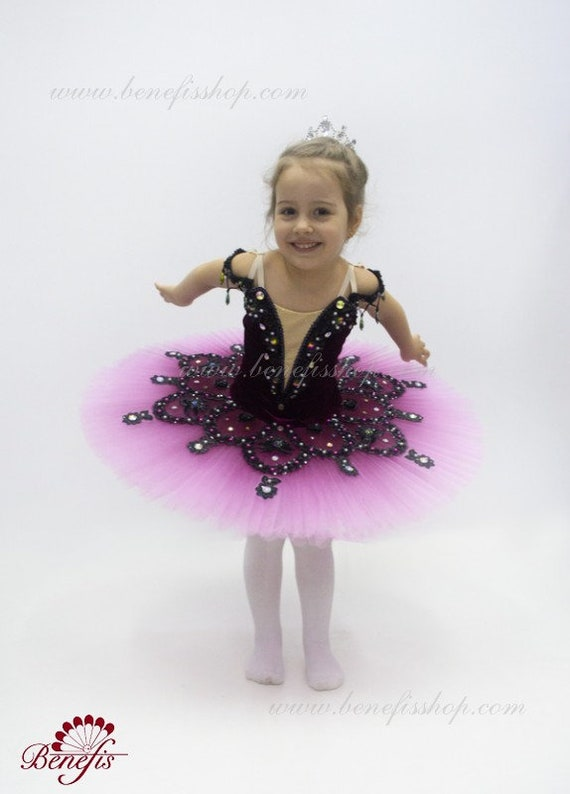 NWT VELVET BALLET DANCE COSTUME ATTACHED GRADUATED TUTU RED CHILD//ADULT DRESS