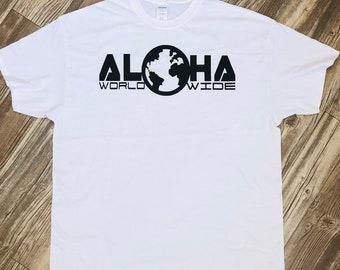 27e19928 Hawaiian shirt, aloha shirt, custom tshirt men's