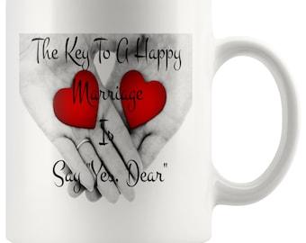 Items Op Etsy Die Op De Sleutel Tot Een Gelukkig Huwelijk