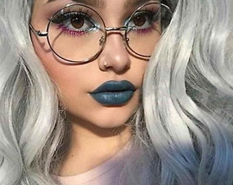 9dc73f7b1d41 Cute Hipster Glasses Clear Stylish fun cool summer winter fashion warm nice  comfortable popular style 2019 glasses