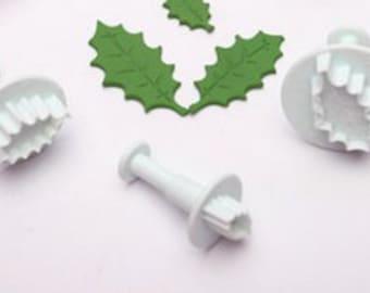 Leaf Shape cutters