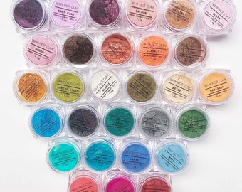 MICA Powdered Pigment ( Generation 2)