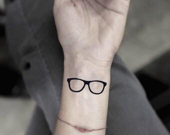 Nerd Tattoo Etsy