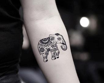 Thaise Tattoo Etsy