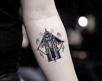 Fairytale Tattoo Etsy
