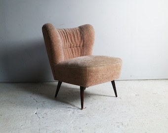 Cocktail Stoel Vintage : Cocktail chair etsy