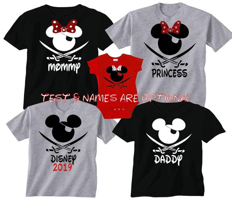 2f5fb19fd Disney Cruise Shirts Disney Pirate Night Shirts Disney | Etsy