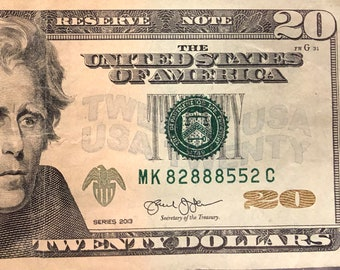 $1000 Denomination  Straps Money Tens 10,000 New Self-Sealing Currency Bands