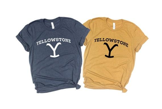 Yellowstone tv show apparel
