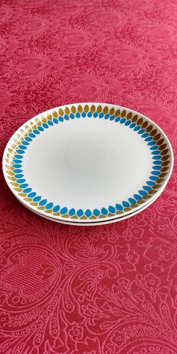 Melitta Rom One Dinner Plate 2806 Etsy