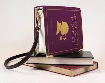 d63b8afb0024 Book Bag Sherlock Holmes