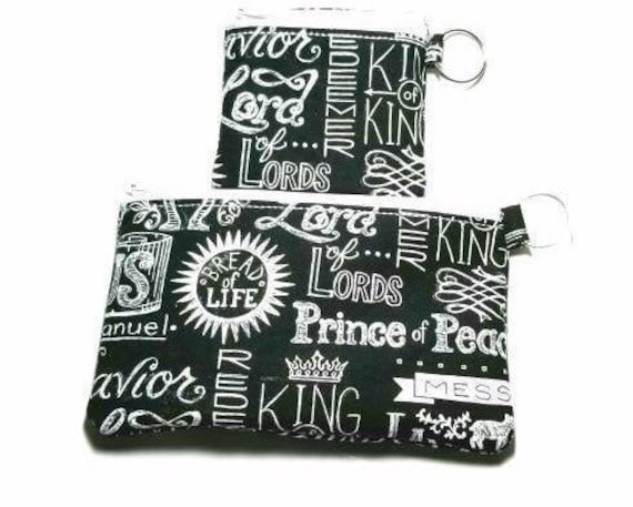 Blue, Silver, Black and White Pattern EMF Shielding Homeopathic Remedy Storage Purses Small and Medium Purchased as a Set or Single