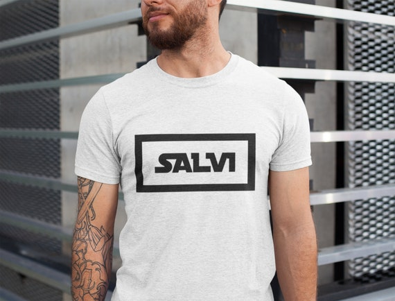 Salvi El Salvador T Shirt Urban Style Clothing Salvadorian Etsy